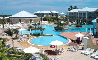 Hotel Blau Marina Varadero All Inclusive Resort In Varadero
