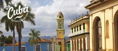 Autentica Cuba Round Trip Superior Package