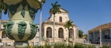 Cuba By Nature round trip - Superior package